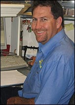 Dennis O'Brien. Campbells Kitchens Townsville