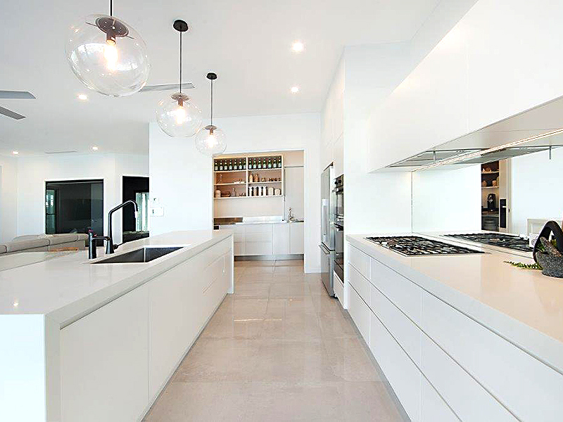 Kitchens Gallery - Campbells Kitchens